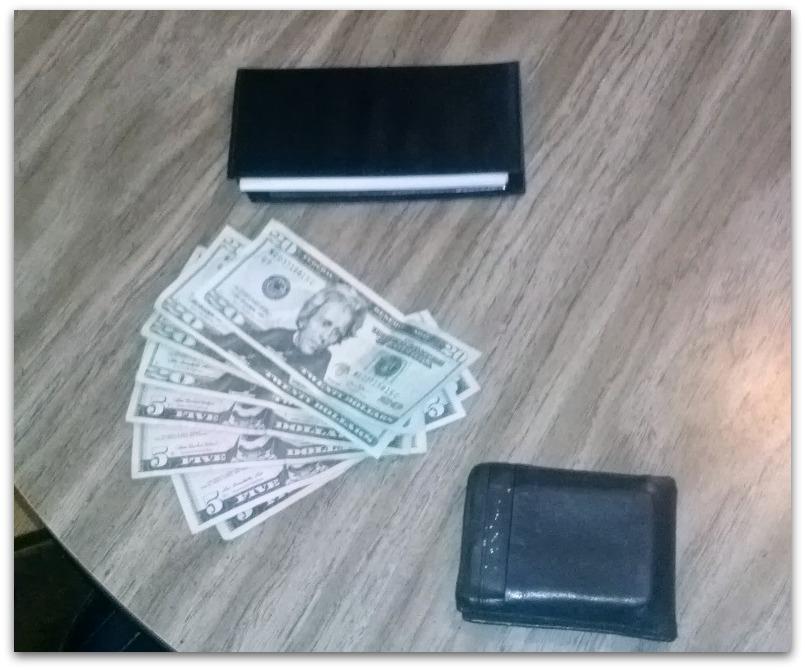 happier with money